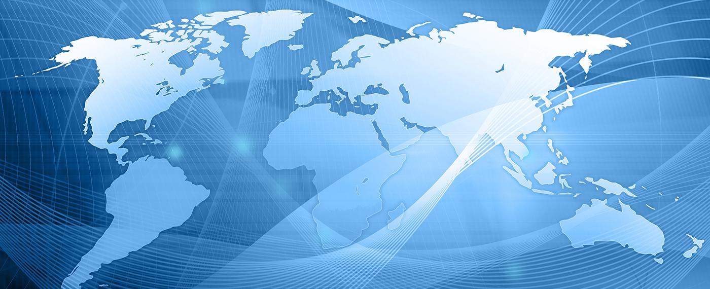 全球供应链生态圈